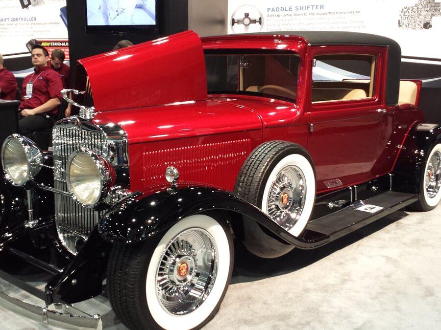 Cadillac-spotlight
